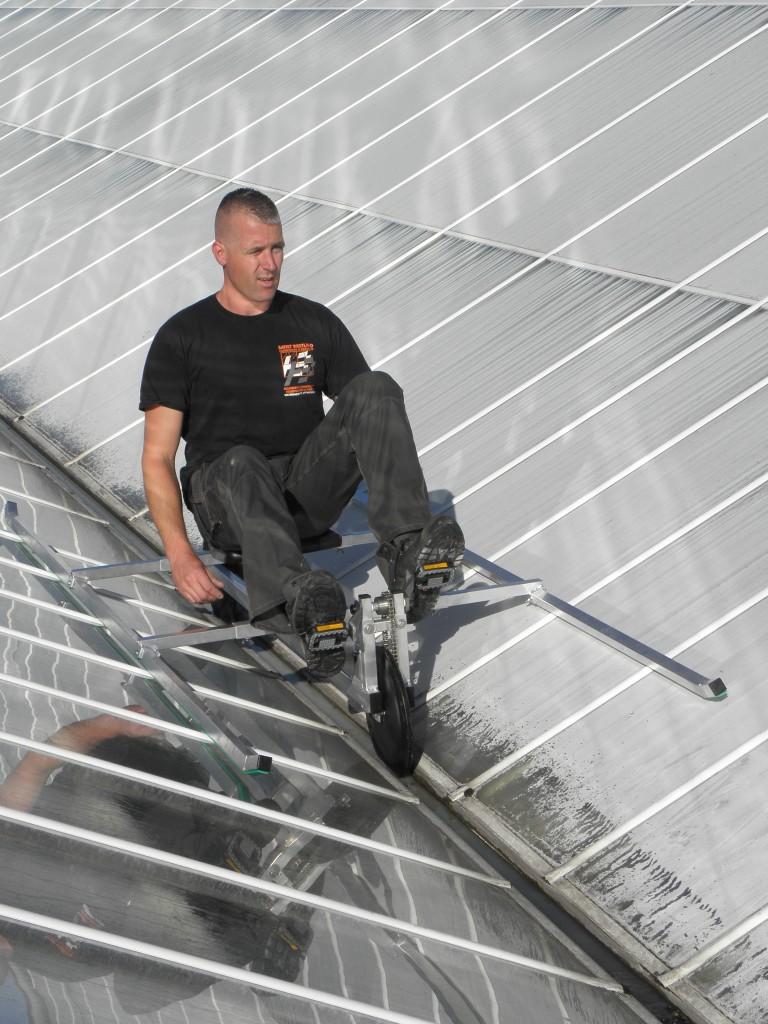Roof Bicycle Batist