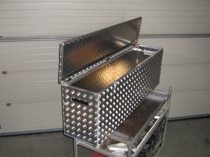 aluminium gereedschap kistaluminium gereedschap kist
