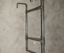 Scaffolding support